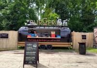 De Burgerij, Fastfood Streamer