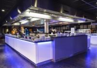 Wereld restaurant Breed in Leek