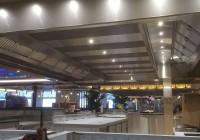 Wereldrestaurant Horst complete HVAC-installatie !