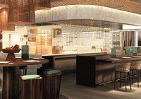 Kebaya Asian Brasserie – HMS host Schiphol Airport Amsterdam